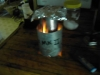 minibull stove by Grinder in Homemade gear