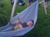 Getting Her Started Early by Just hang it in Hammocks