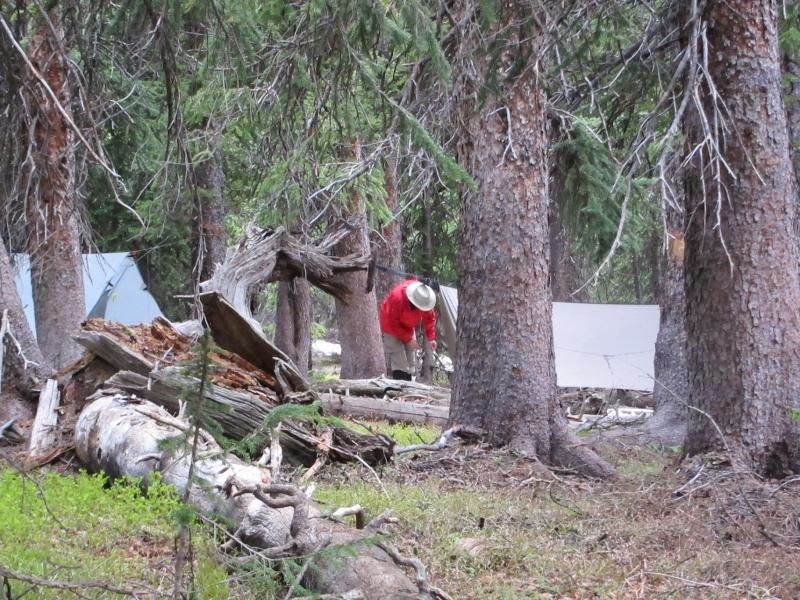2011 Colorado Summer Hang