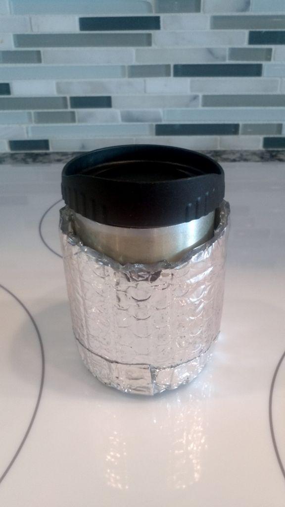 Coffee Mug-drink Mode