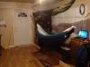 Indoor Stand