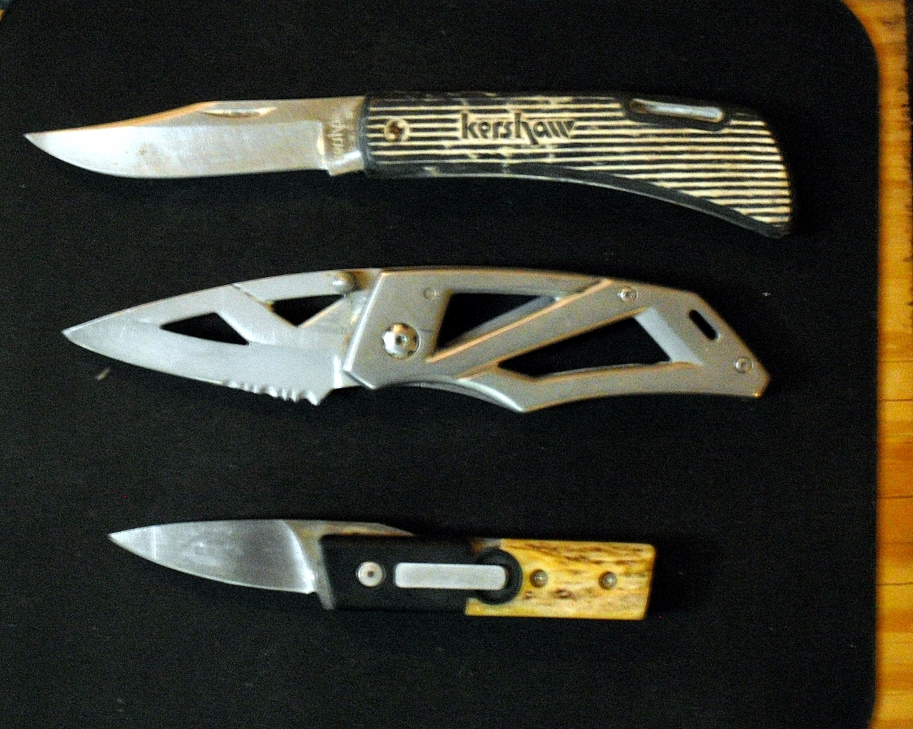 Every Day Carry Knives
