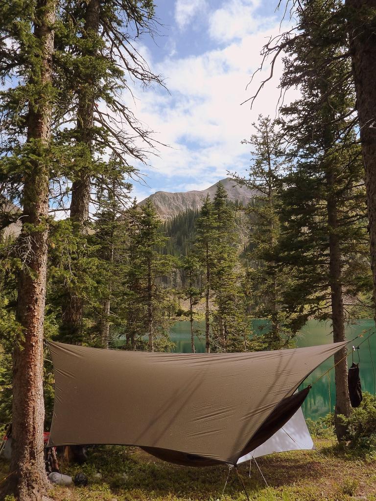 Colorado Hang