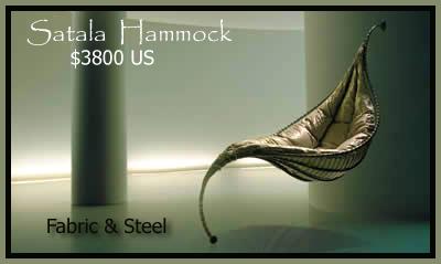 Ready for a $3800 hammock?
