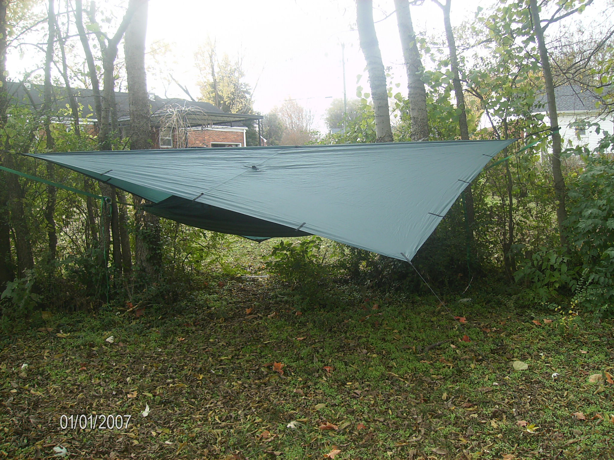 dd hammock and new dd tarp dd hammock and new dd tarp   hammock forums gallery  rh   hammockforums