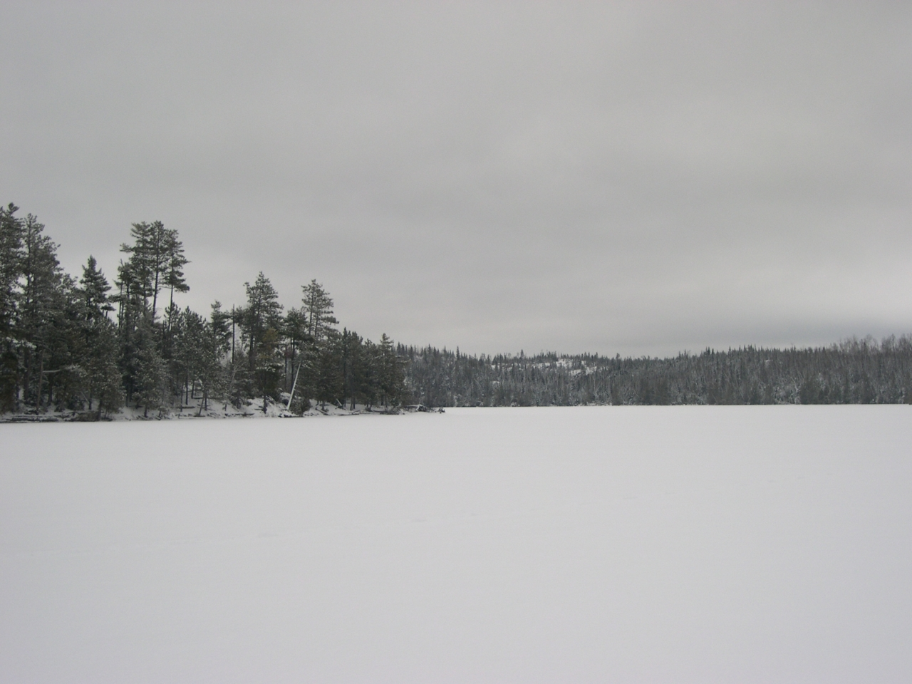 Newfound Lake Bwcaw