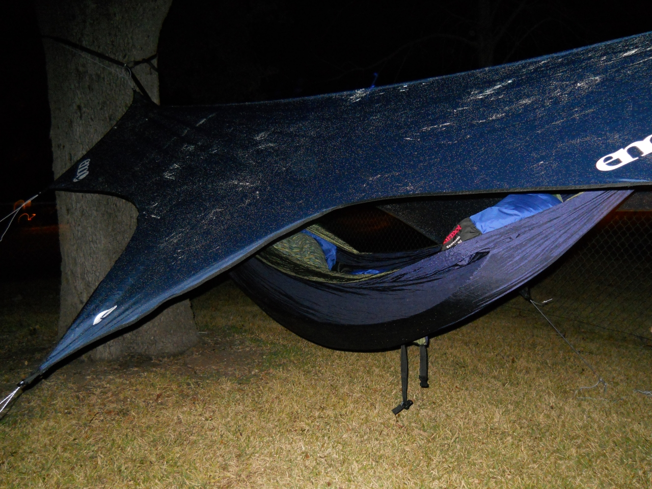 Trying Out Eno Dbl Nest Xmas Gift