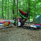 Scout camp hammocks by rnr in Hammocks