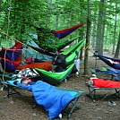 Scout camp hammocks by rnr in Hammocks