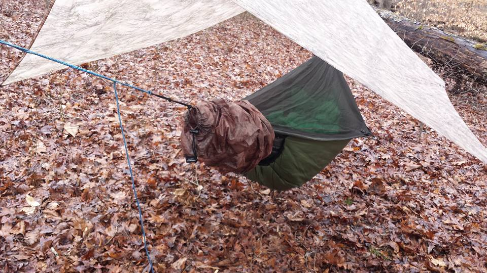 my hennessey hammock