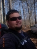 Feb Uwharrie Hang by eflat7 in Faces