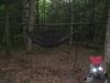 Long Trail June 10 & 11, 2011 by Green Mountain Boy in Hammocks