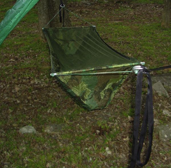 diy bridge hammocks  rh   hammockforums