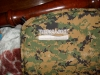 Usmc Sleep Pads Marpat by SwampFoot in Pads