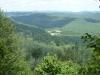 Allegheny Trail Near Gaudineer Knob by WV in Hammock Landscapes