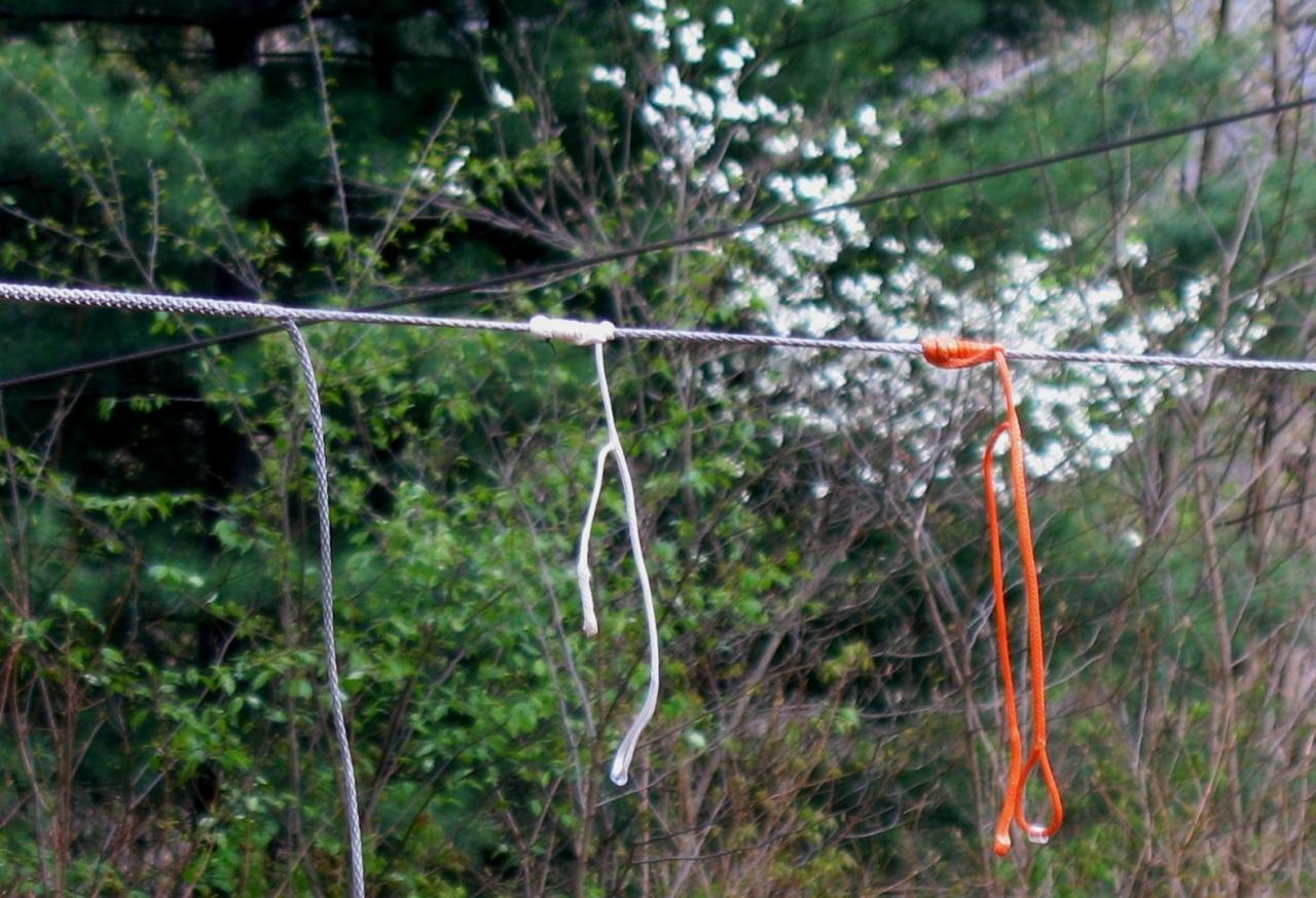 Penberthy Ridgeline Knots