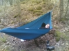 DIY HH-style hammock by Jera in Homemade gear