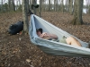 muleskinner gear hammock by neo in Homemade gear