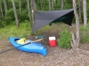 Island Camping by neo in Hammocks