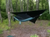 Another Angle Of My Byer Mosquitto And 9 X 9 Preachers Wife Tarp by neo in Hammocks
