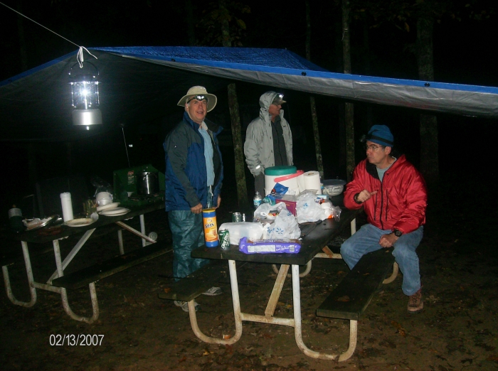 3rd Mid Tn Fall  Hangout 2009