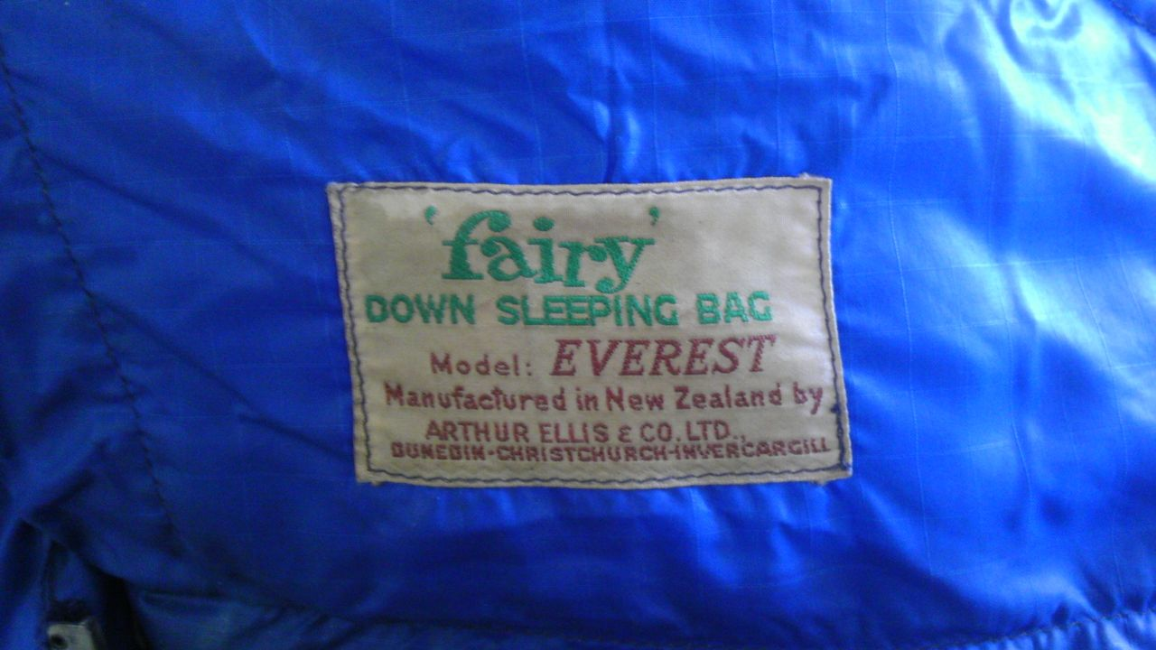 Fairy Sleeping Bag