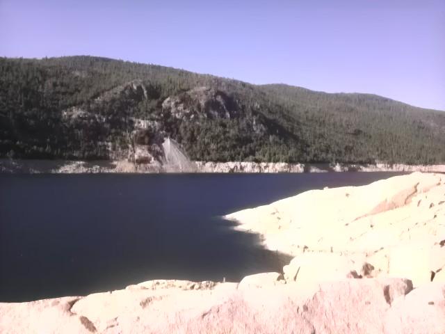 Granite Shore