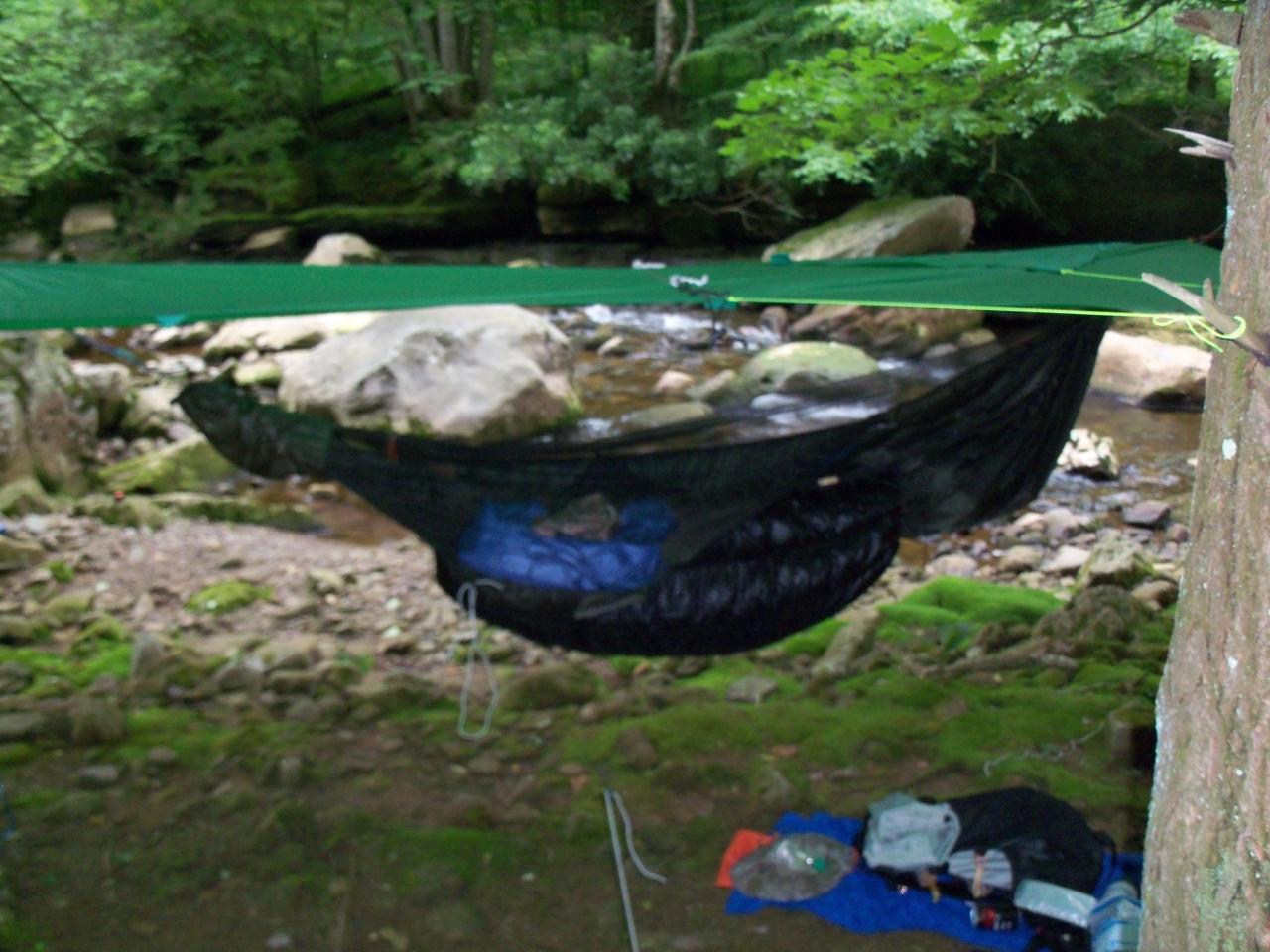 Otter Creek June Hang