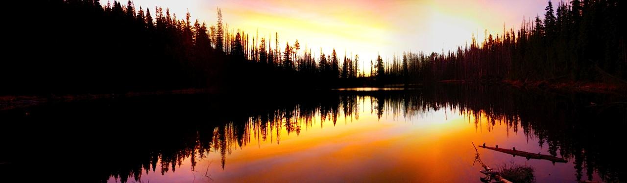 Martin Lake Pan