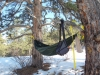 Claytor No Net with JRB Triglide suspension by ringtail-THFKAfood in Hammocks