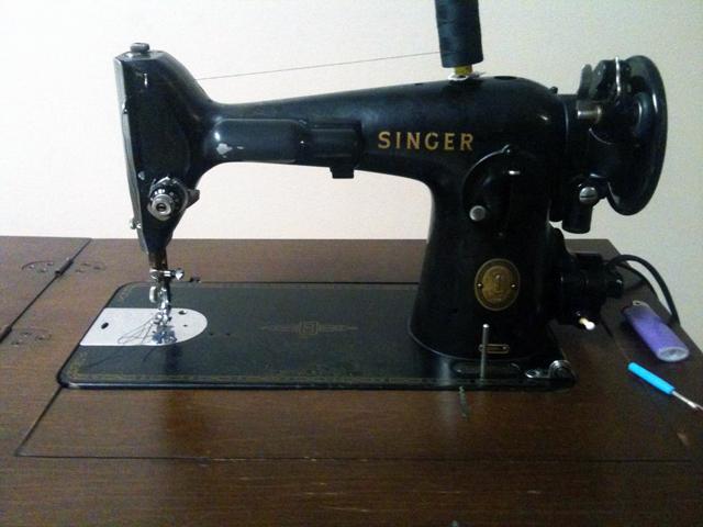 Show Us Yor Thread Injector [Archive] Hammock Forums Hammocks Simple Singer Sewing Machine 1591 Value