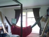 Hammock With Underquilt by mikewithe in Hammocks