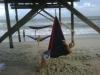 Wilmington Pier by SmasNadroj in Hammock Landscapes