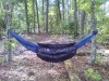 Diy Hammock, Bishop Bag And Underquilt