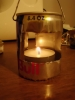 Prototype Diy Micro Candle Lantern by FireInMyBones in Homemade gear