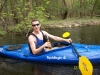 Micah Kayak Congaree Swamp