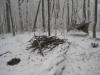 A.t. Cold Snow Hammock by ricegravy in Hammocks