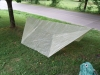 Sgt Rock's Cuben Tarp by SGT Rock in Images for homemade gear forums directions