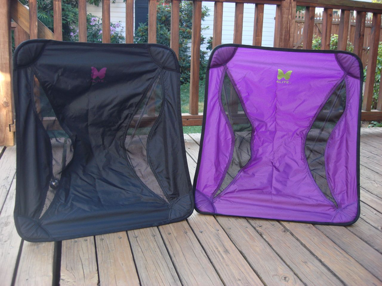 A-lite Chairs