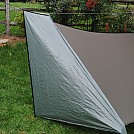 Edge Tarp with beak by jwright in Tarps