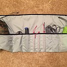 DIY Roll Bag Laid out by bccarlso in Homemade gear