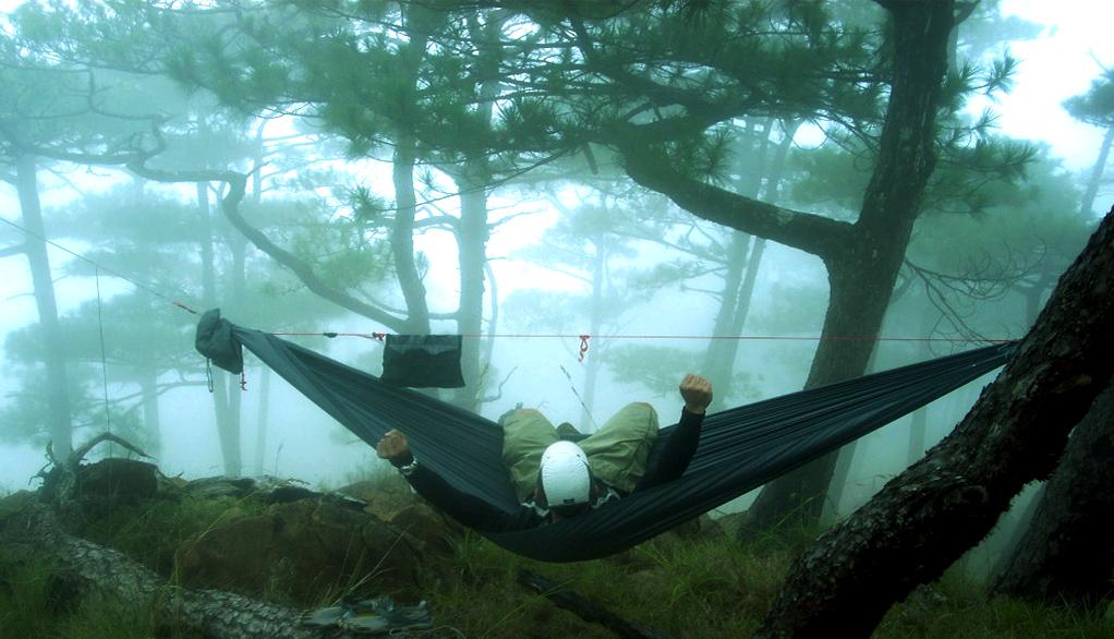 No Tent Zone