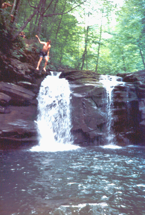 Wv Swimming Hole