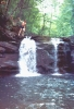 Wv Swimming Hole by 2Questions in Faces