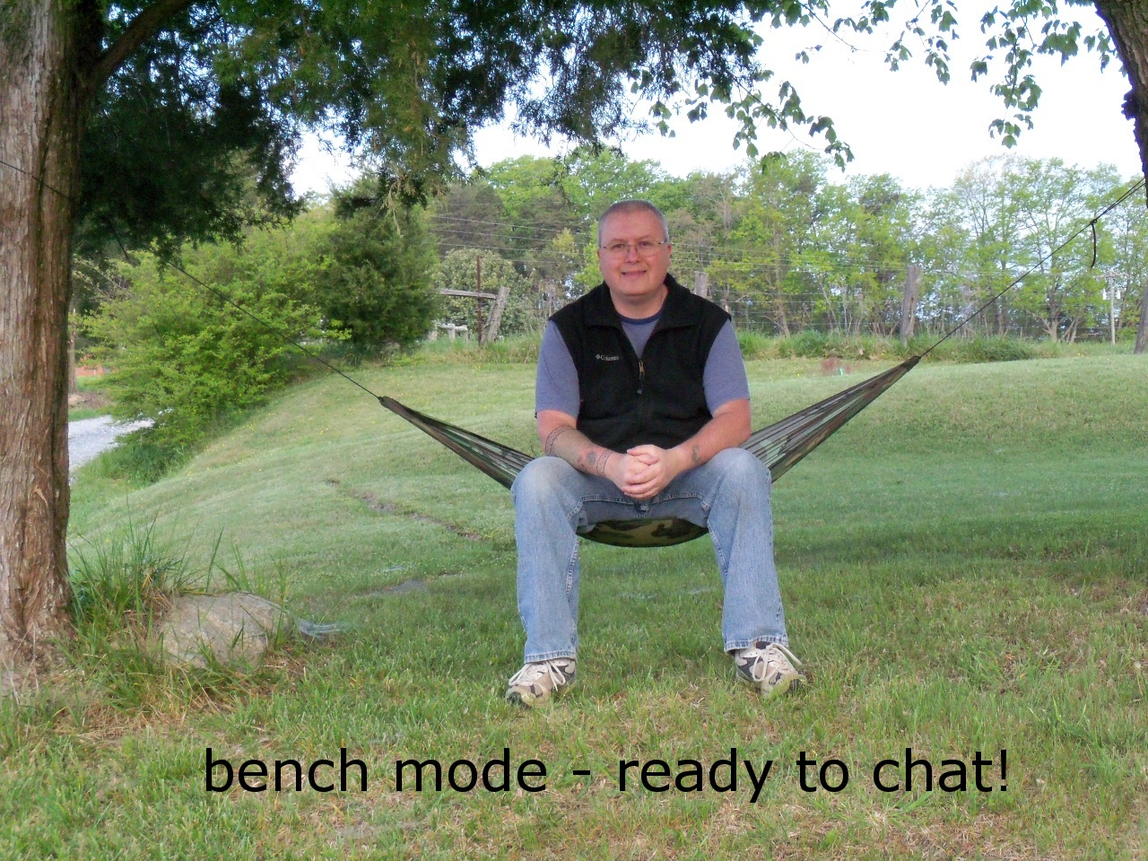 Diy Hammock Chair