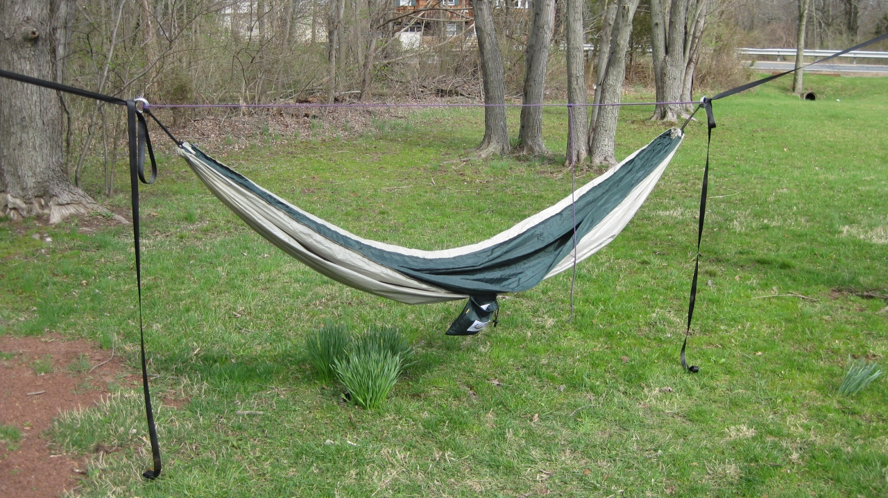 Diy Hammocks
