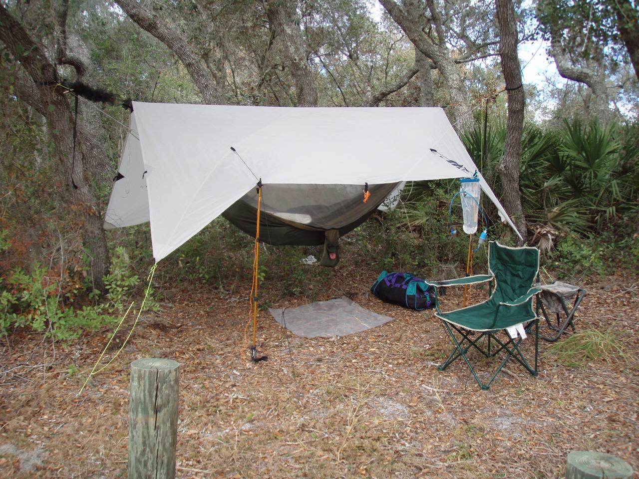 Second Annual Florida Hang