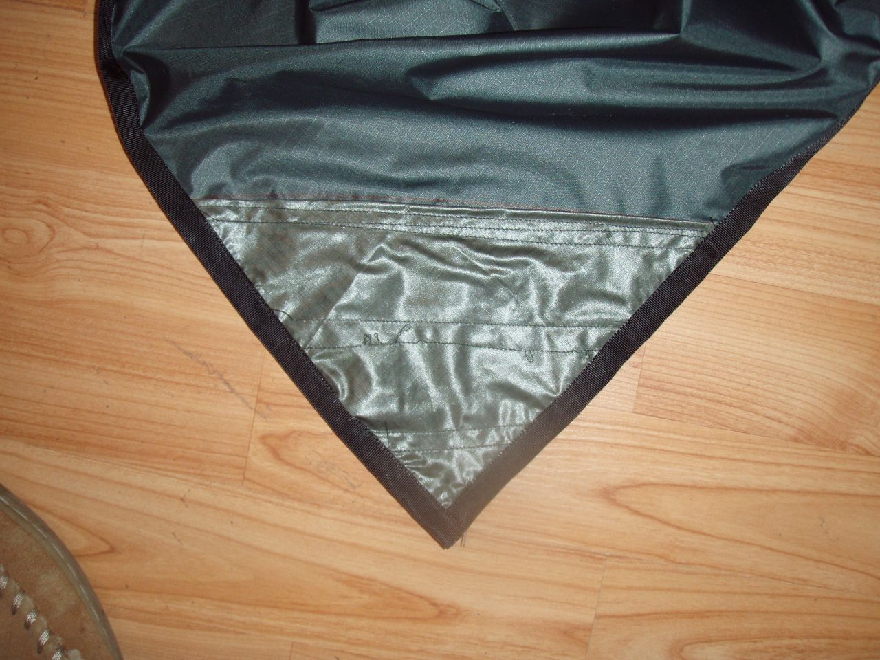 Diy Blackcat Tarp