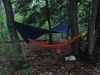 Hammock Setup 5 by luisdent in Hammocks