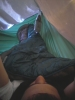 A Comfy Hammock by Tosto in Homemade gear